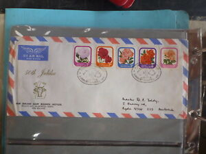 1977-NEW-ZEALAND-DAIRY-RESEARCH-50th-JUBILEE-SOUVENIR-COVER