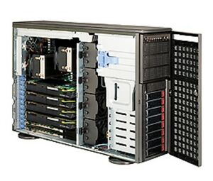 SuperMicro X8DTG-QF Drivers Windows 7