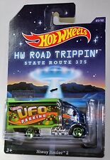 Hot Wheels HW ROAD TRPPIN' STATE ROUTE 375 HIWAY HAULER 2