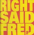 Up by Right Said Fred (CD, Mar-1992, Virgin)