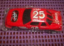 TIM RICHMOND #25 1/64 SCALE PROMO FAN CLUB CAR