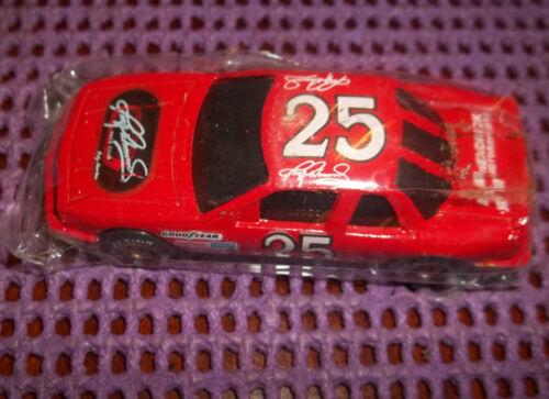 TIM RICHMOND #25 1//64 SCALE PROMO FAN CLUB CAR