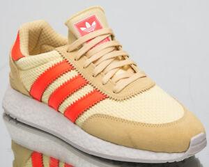 Original Lifestyle Sneakers Details Neu Freizeit Gelb D96604 Rot Zu 5923 Adidas Herren I c3S5ALRq4j