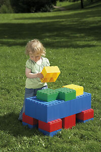 KIDS-CHILDRENS-ROBUST-INDOOR-OUTDOOR-BUILDING-BLOCKS-by-DANTOY-large-play-bricks