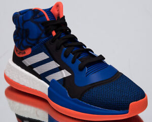 on sale d27e0 e28b9 Image is loading adidas-Marquee-Boost-Kristaps-Porzingis-G27738