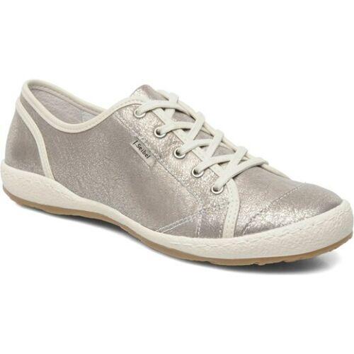 Josef Seibel Women/'s Tasman Lace Up Flat Casual Trainers Sneakers Shoes UK 3-8