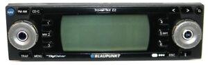 BLAUPUNKT-Radio-TRAVELPILOT-E2-Bedienteil-blaue-Beleuchtung-Ersatz-8619002822