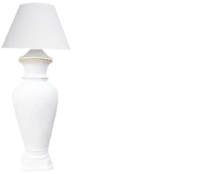 Ambitieux Design Lampadaire Vase Xxl Stand Lampe Lampes étagère Illumine Vitrine 132 Cm-afficher Le Titre D'origine