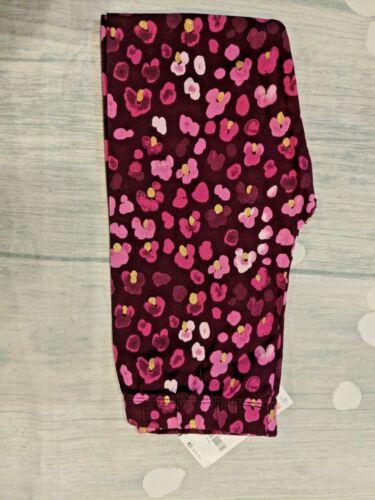 NWOT Gymboree Girls Leggings Size M Retail $16.95 7//8 NWT