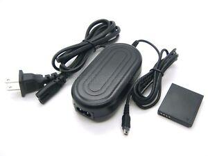 dmc-fx60 dmc-fx48 dmc-fx66 dmc-fx40 Cargador para Panasonic Lumix dmc-ft4