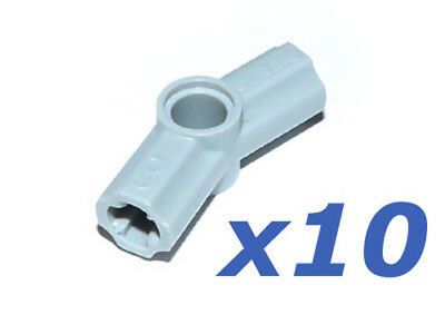 157.5 degrees QTY 10 LEGO Technic Mindstorms pieces #3 angled axle connector