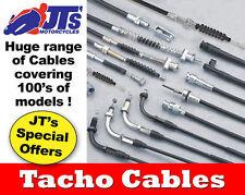 Tacho Cable Yamaha DT250 MX 1977-1982