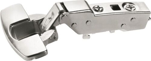 Hettich Montage Rapide-Charnière LBP 8645i Kröpfung 3 mm Fix THS 55-9071221