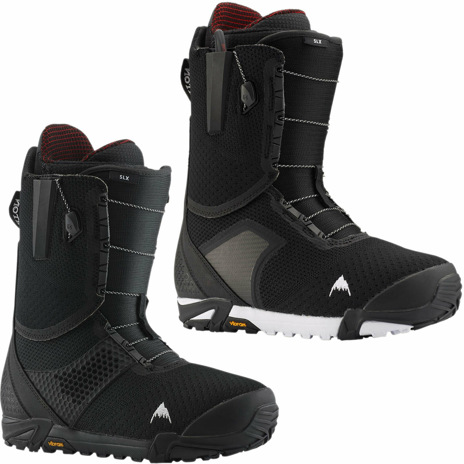 Burton SLX Men's Snowboard  shoes Snowboard Boots Snowboard Boots 2019-2020 NEW  cost-effective