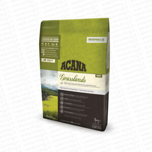 Acana Regionals Grasslands Pour Chat 5,4 Kg