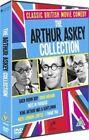 The Arthur Askey Collection (DVD, 2012, 6-Disc Set, Box Set)