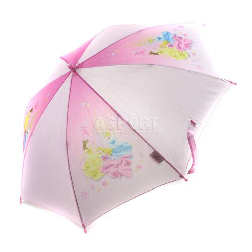 Kinder Sonnenschirm Regenschirm Schirm Kinderregenschirm PRINCESS DISNEY