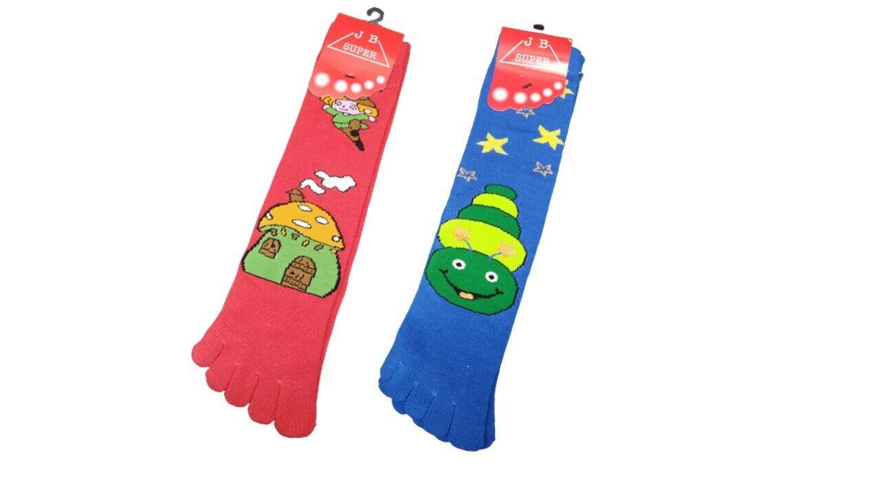 2 oder 3 Paar / Zehensocken / Zehenstrümpfe / Socken / Strümpfe/ Zehen-Socken /
