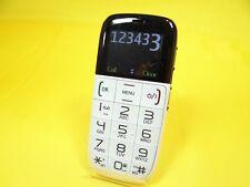 Großtasten-Mobiltelefon für Senioren/Handy  SOS-Taste-Hilfe /Vertragsfrei