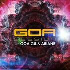 Various - Goa Session By Gil & Ariane - CD