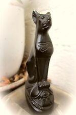 standfigur von bastet katzengöttin der ägypter 2