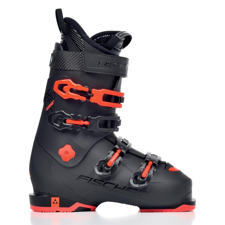 Ski Boots Fischer RC Pro 100 Thermo Shape Flex 100 Ski Boots