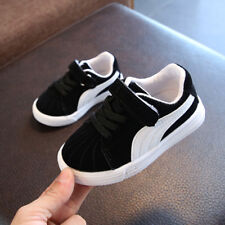 50892ed4ce42 Boys Girls Kids Trainers Shoes Sneaker Children Infant Toddler Casual Shoes  size