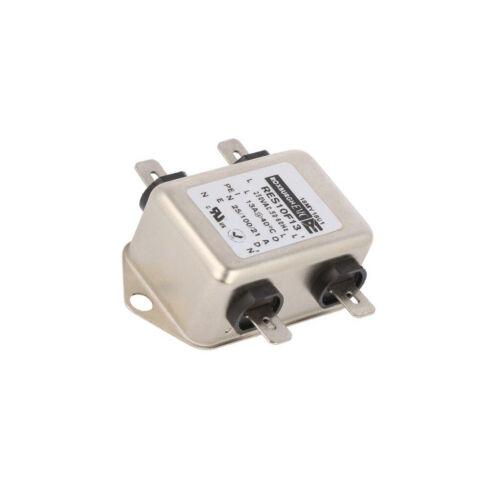 RES10F13 Filter 9,4nF 0,8mH 1MΩ ROXBURG 100nF Cy Entstörkondensator 250VAC Cx