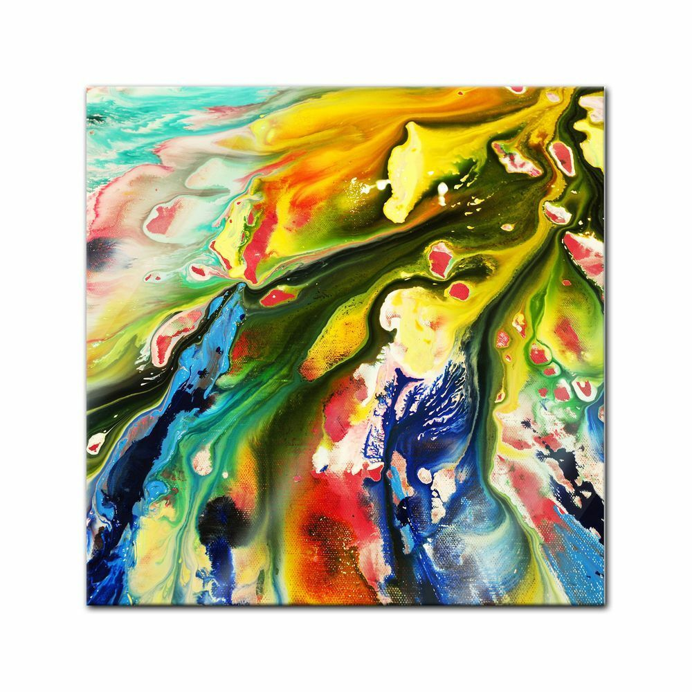 Immagine di vetro-Arte astratta χχν