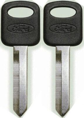 NEW 1988-1995 Ford Aerostar Key blanks blank