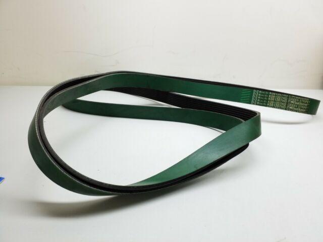 Serpentine Belt-FleetRunner Heavy Duty Micro-V Belt Gates K080726HD