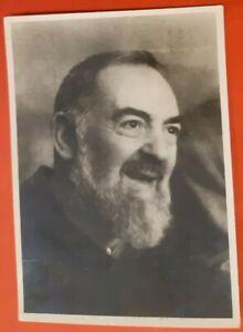 SANTINO-Padre-Pio-HOLY-CARD-foto-Abresch-10-7x15-di-San-Pio-da-Pietrelcina