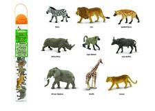 Series Topics Animals 12 Mini Figurines Safari Ltd 681704 Galapagos