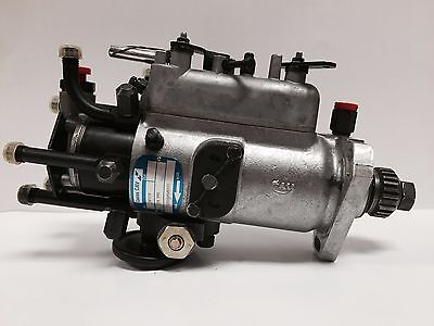 CLARK EQUIP W PERKINS ENGINE DIESEL FUEL INJECTION PUMP NEW LUCAS CAV EBay