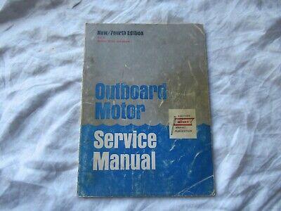 1963 sea king outboard motor manuals