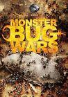 Monster Bug Wars 0018713583376 DVD Region 1
