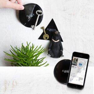 Fixate-Gel-Pads-Sticky-KFZ-Anti-Rutsch-Matte-Haft-Slip-Pad-Smartphone-iPhone