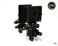 Sinar P2 4x5 Large Format Studio Film Camera Body EXC