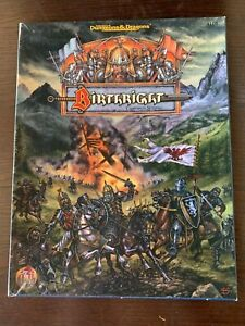 Advanced Dungeons and Dragons, 2nd Edition Planescape