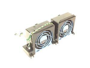 Dell-Poweredge-2600-Dual-Server-Back-Case-Fan-Assembly-G05022