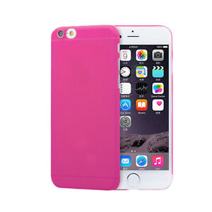 2016-Mode-PP-Arriere-rigide-ajuste-Case-Cover-skin-Pour-Iphone-6S-Plus
