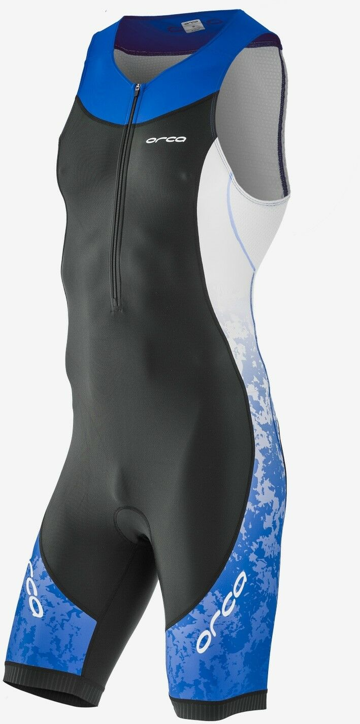 Orca  Core Mens Tri Suit - bluee  top brands sell cheap