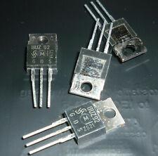 P Channel Enhancemen Infineon to-220 3pcs 3 x buz272 Sipmos power transistor