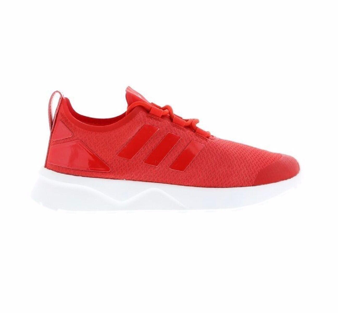Adidas ZX Flux Größe ADV Verve Damen Laufschuhe Größe Flux 5 6.5 Sportschuhe NEU Run 8b8b6d