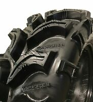 Tire 25 10 12 Interco Super Swamper Vampire Ii 2 Atv 38/32 Tread Depth