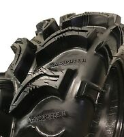 Tire 25 8.00 12 Interco Super Swamper Vampire Ii 2 Atv 25x8x12 25/8x12