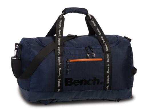 Multifunktions Tasche Sporttasche Reisetasche mit Rucksackfunktion von Bench