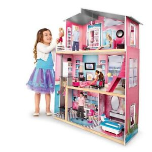 Imaginarium Modern Luxury Dollhouse 690001869739 Ebay
