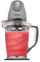 Euro-pro Qb900b Ninja Master Prep Blender / Food Processor
