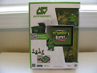 Appgear Zombie Burbz Services For Ipad Or Android  Collectable